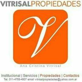 Ana Cristina Vitrisal